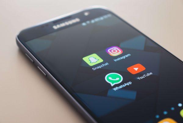 Datenschutzerklärung für Social Media zusammengefasst