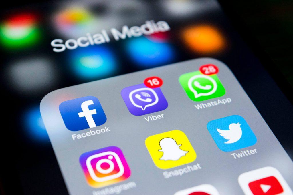 Die DSGVO und Social Media Marketing