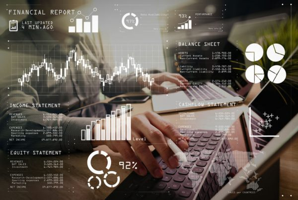 Datenschutz DSGVO Bilanz