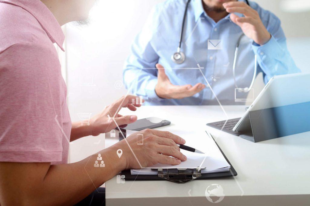 Patientenschutz