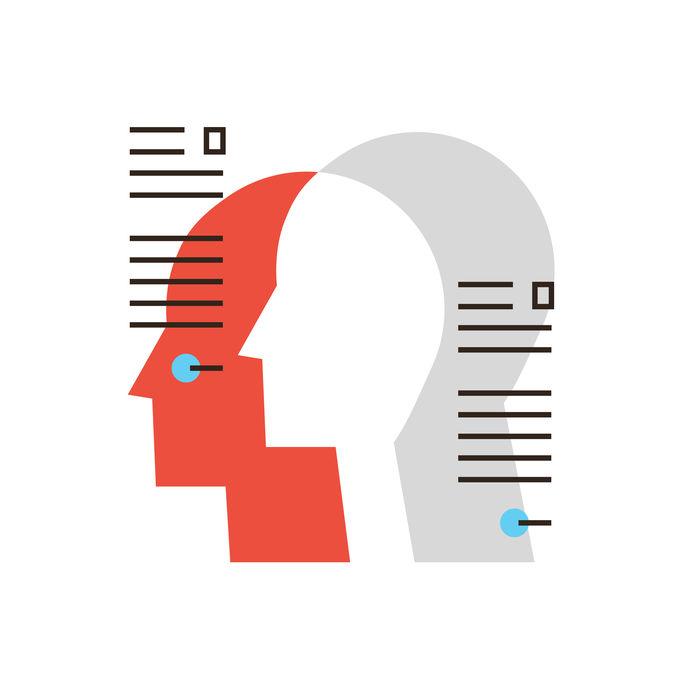 Identifizierung durch personenbezogene Daten