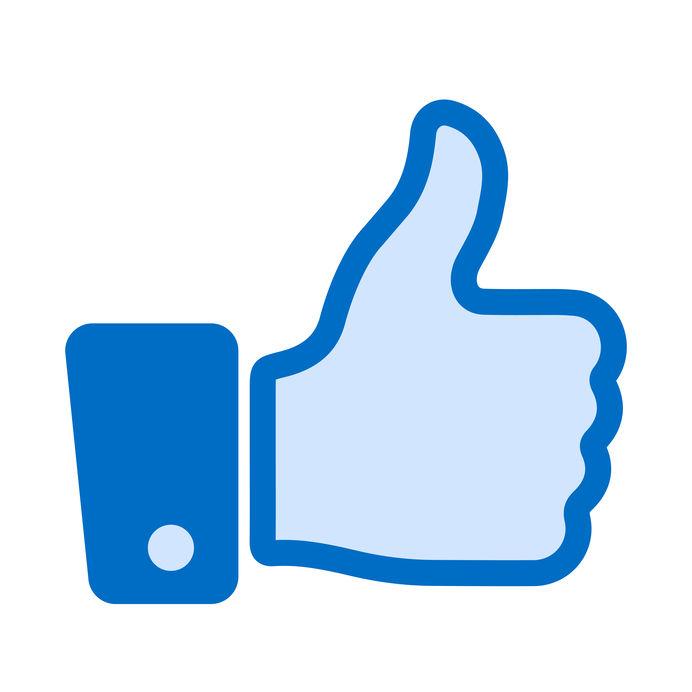Facebook Like Button richtig einbinden - Datenschutz