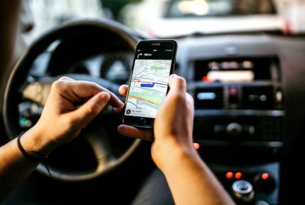 Tracking Apps Datenschutz zu Coronazeiten