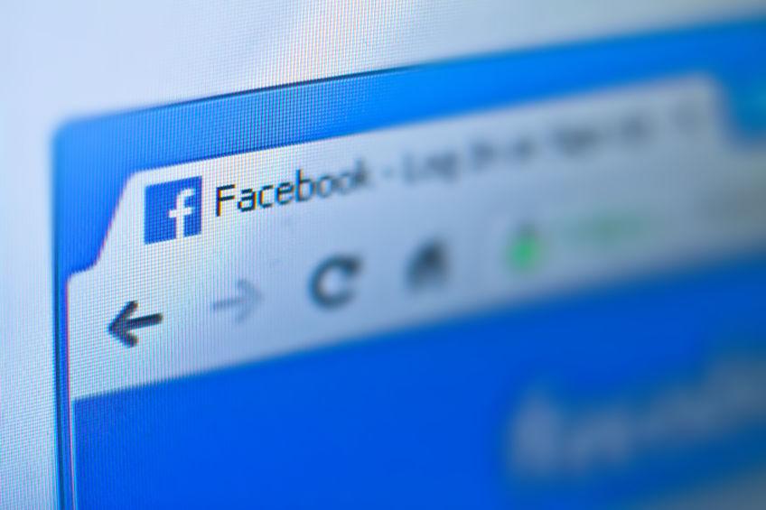 Facebook richtig auf Website einbinden