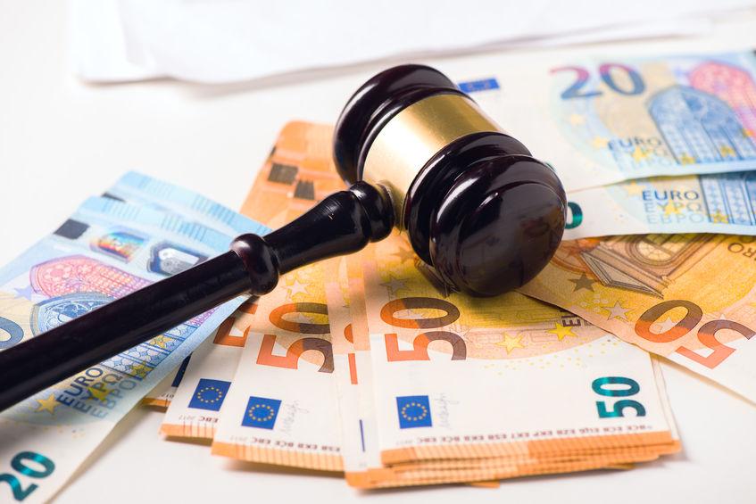 Behörden setzen Bußgelder wegen Datenschutzverstößen durch