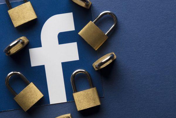 Facebook Datenschutz Sicherheit