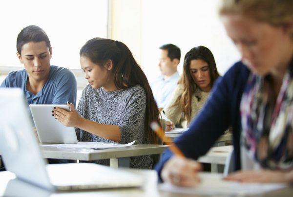 Datenschutz an Schulen - Digitale Geräte im Unterricht