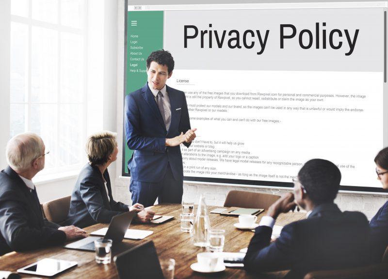 Datenschutz Schulung für neue Mitarbeiter