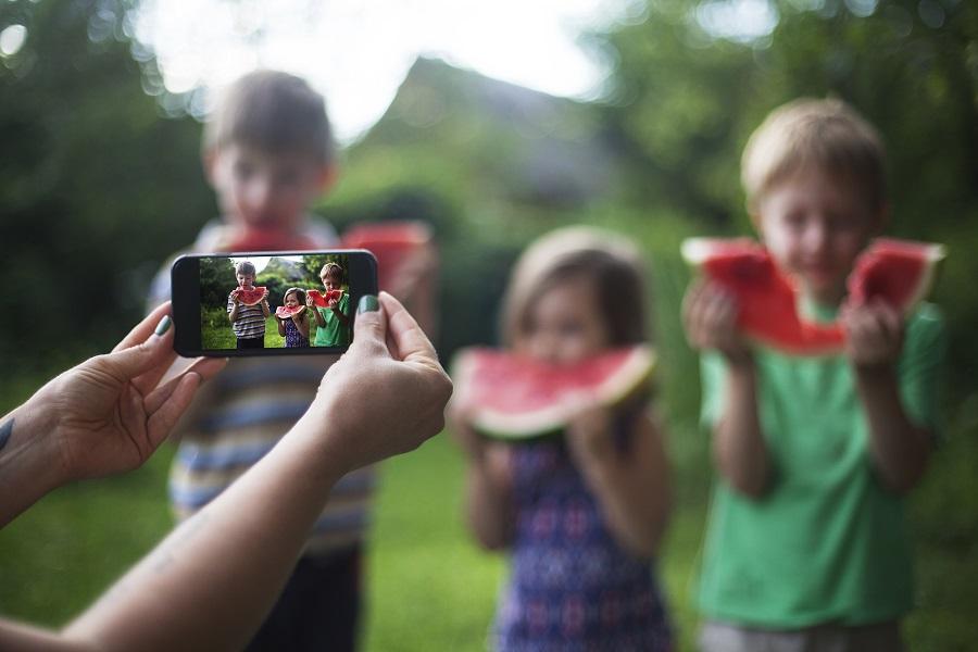 Fotos von Kindern sind Datenschutzrechtlich besonders behutsam zu behandeln
