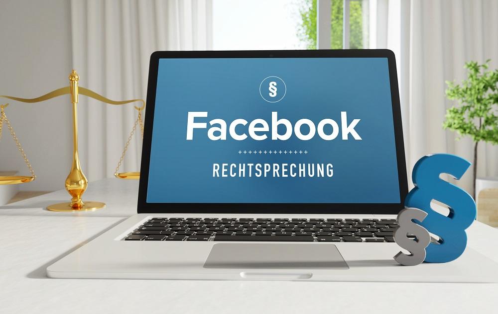 Facebook und Erbe