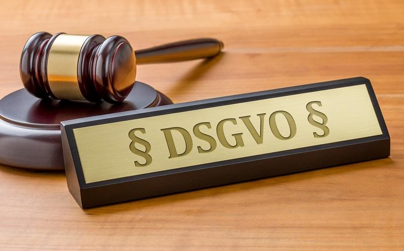 Das erste Millionenbußgeld wegen eines Verstoßes gegen die DSGVO!