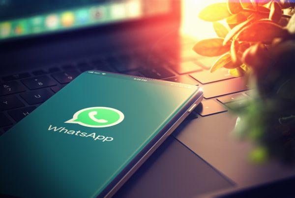 Neue Nutzungsbedingungen WhatsApp