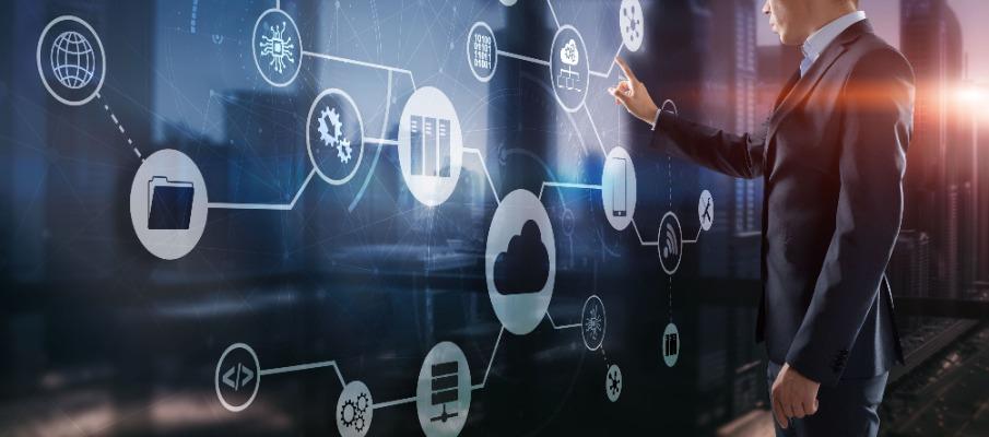 Geschäftsdaten: Wie sicher ist Datenübertragung im Internet?